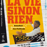 LA VIE SINON RIEN (2013) d'Antoine Rault