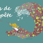 AVIS DE TEMPETE ( 2015) sur une idée originale de Lucie Dorio