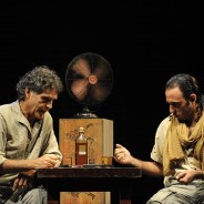 COMBAT DE NEGRE ET DE CHIEN (2007) de Bernard-Marie Koltès