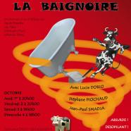 LA BAIGNOIRE (2009)