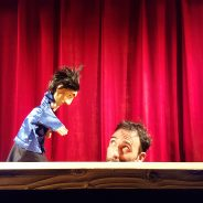 Marionnnettes en quête d'Hauteur