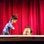 Marionnettes en quête d'Hauteur